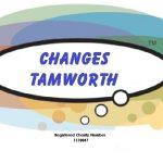 Changes Tamworth