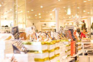 Image of retail shop